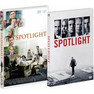 スポットライト 世紀のスクープ DVD