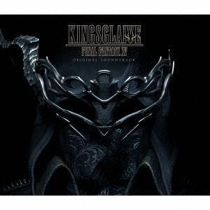 Original Soundtrack KINGSGLAIVE FINAL FANTASY XV オ...