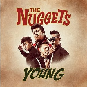 THE NUGGETS YOUNG<タワーレコード限定> CD|tower