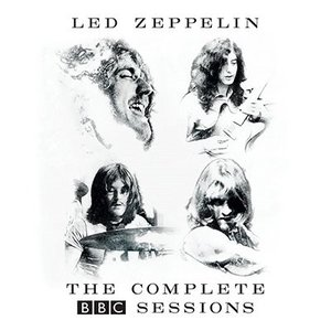 Led Zeppelin The Complete BBC Sessions: Deluxe Edition LP