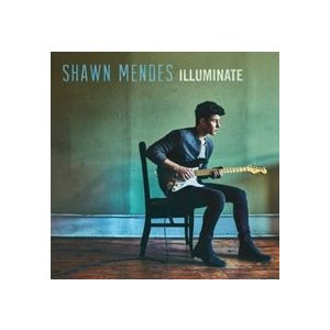 Shawn Mendes Illuminate: Deluxe Edition CD