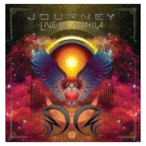 Journey Live In Manila [Blu-ray Disc+2CD] Blu-ray Disc