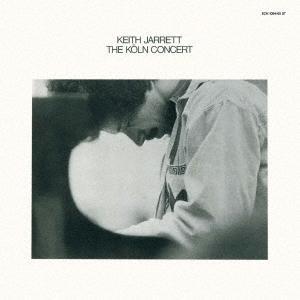 Keith Jarrett ザ・ケルン・コンサート SHM-CD