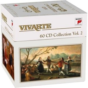 Various Artists Vivarte Collection Vol.2<完全生産限定盤> CD|タワーレコード PayPayモール店