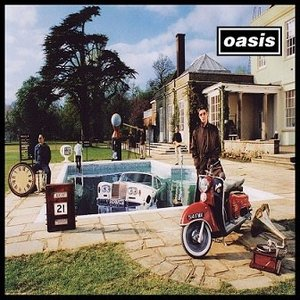 Oasis Be Here Now: Deluxe Edition<完全生産限定盤> CD