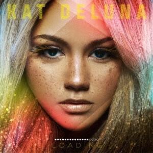 Kat Deluna LOADING JAPAN DELUXE EDITION CD