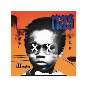 Nas Illmatic XX: Classic Album<限定生産> CD