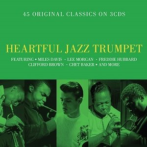 Various Artists Heartful Jazz Trumpet<タワーレコード限定> CD|tower