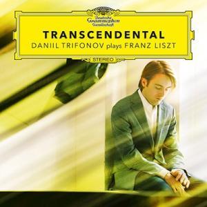 ダニール・トリフォノフ リスト: 超絶技巧練習曲集、パガニーニによる大練習曲、演奏会用練習曲集 CD
