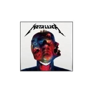Metallica Hardwired...To Self-Destruct: Deluxe Edition CD