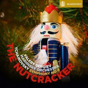ワレリー・ゲルギエフ Tchaikovsky: The Nutcracker, Symphony No.4 SACD Hybrid