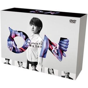 ON 異常犯罪捜査官 藤堂比奈子 ディレクターズ・カット版 DVD-BOX DVD ※特典あり