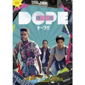 シャメイク・ムーア DOPE/ドープ!! DVD タワーレコード PayPayモール店