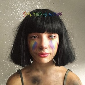 Sia This Is Acting: Deluxe Edition CD