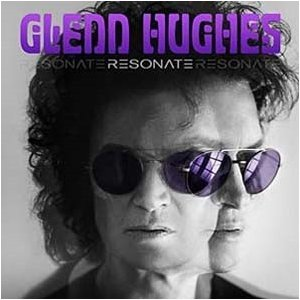 Glenn Hughes Resonate: Deluxe Edition [CD+DVD] CD
