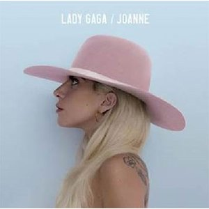 Lady Gaga Joanne: Deluxe Edition CD