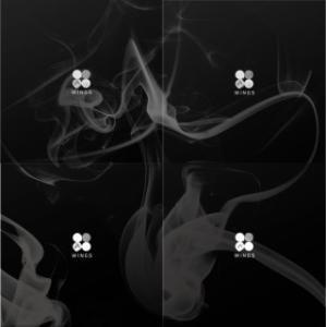 BTS (防弾少年団) Wings: BTS Vol.2 (ランダムバージョン) CD