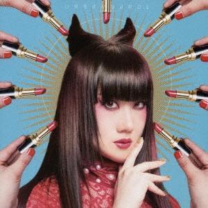 アーバンギャルド あくまで悪魔 [CD+DVD]<初回限定盤> 12cmCD Single