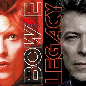 David Bowie Legacy (The Very Best Of David Bowie): Deluxe Edition CD