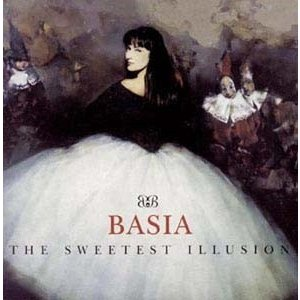 Basia The Sweetest Illusion: Deluxe Edition CD