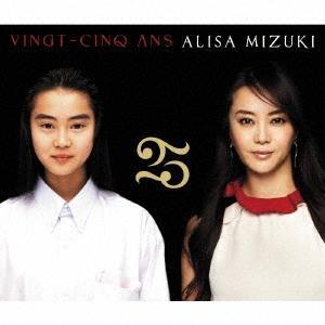 観月ありさ VINGT-CINQ ANS CD...