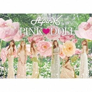 Apink PINK DOLL [CD+GOODS]<初回完全生産限定盤A> CD 特典あり