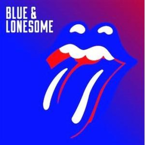 The Rolling Stones Blue& Lonesome: Deluxe Edition<限定生産> CD