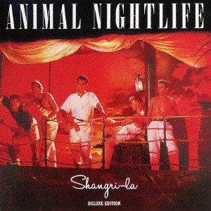 Animal Nightlife シャングリラ CD