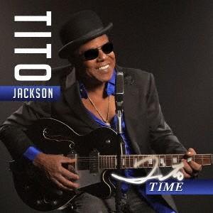 Tito Jackson ティト・タイム Blu-spec CD2