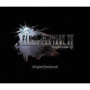 FINAL FANTASY XV Original Soundtrack CD