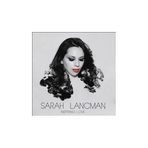 Sarah Lancman Inspiring Love CD