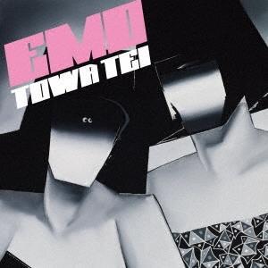 TOWA TEI EMO CD|tower