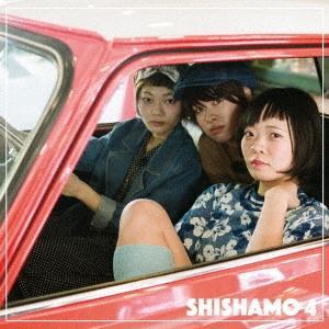 SHISHAMO SHISHAMO 4 CD