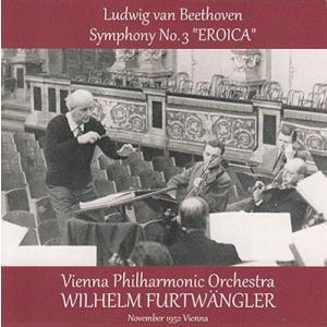 ヴィルヘルム・フルトヴェングラー Beethoven: Symphony No.3
