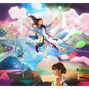 miwa SPLASH☆WORLD [CD+DVD]<初回生産限定盤> CD ※特典あり