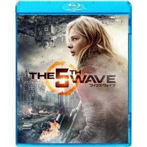 クロエ・グレース・モレッツ フィフス・ウェイブ Blu-ray Disc...