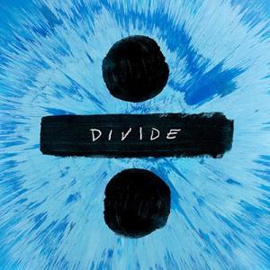 Ed Sheeran ÷(Divide) LP