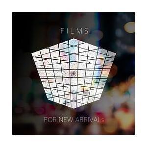 FOR NEW ARRIVALs FILMS CD