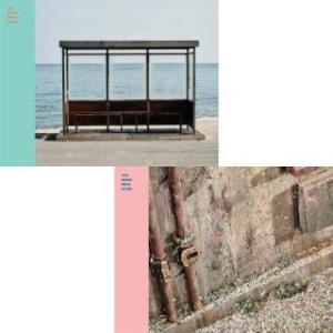 BTS (防弾少年団) Wings外伝: You Never Walk Alone (ランダムバージョン) CD