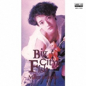 金子美香 Big City Fish MEG-CD