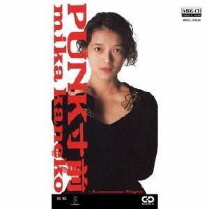 金子美香 PUNK寸前 MEG-CD