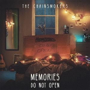 The Chainsmokers メモリーズ…ドゥー・ノット・オープン CD