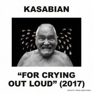 Kasabian フォー・クライング・アウト・ラ...の商品画像