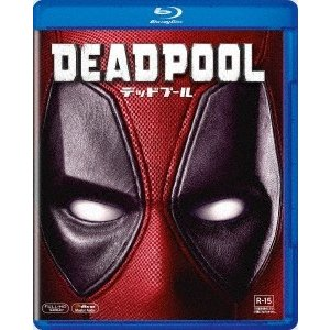 ティム・ミラー デッドプール Blu-ray Disc