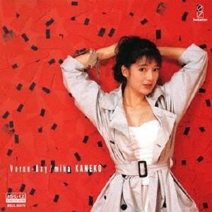 金子美香 Verse-Day MEG-CD