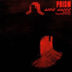PRISM ライヴ・アライヴ・(アブソリュートリ...の商品画像