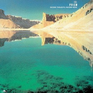PRISM SECOND THOUGHTS/SECOND MOVE<限定廉価盤> SHM-CD