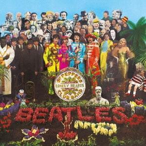 The Beatles サージェント・ペパーズ・ロンリー・ハーツ・クラブ・バンド(スーパー・デラックス・エディション) [4SHM SHM-CD