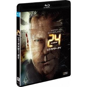24-TWENTY FOUR- リブ・アナザー・デイ SEASONS ブルーレイ・ボックス Blu-ray Disc