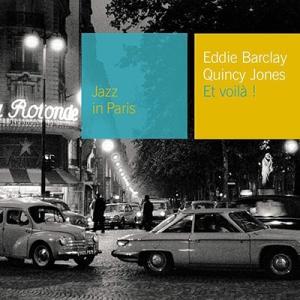 Eddie Barclay Et Voila! CD